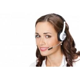 Abonnement Hotline un AN